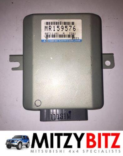 Croisière de Mitsubishi Shogun Pajero MK2 95-99 3,0 3,5 V6 vitesse contrôle unité MR159576