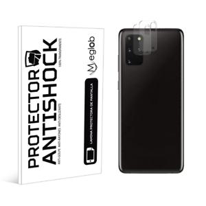 Protecteur d'écran Antichoc Caméra Lentille Pour Samsung Galaxy S20 Plus