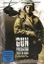 Gun Predator - War in Asia ( Kriegsfilm ) mit Richard Harrison, Mike Abbott NEU