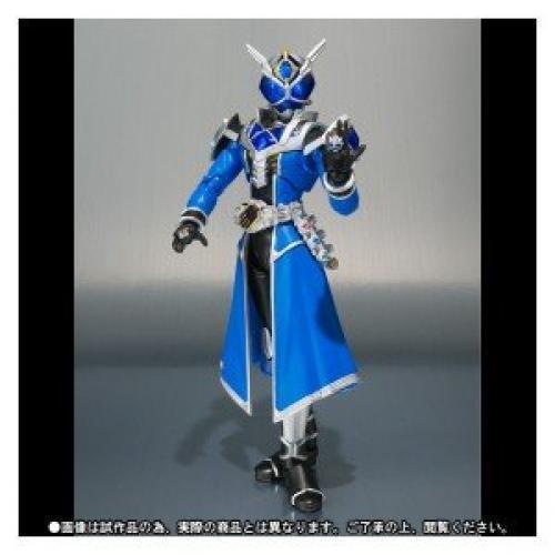 Nuovo S.H.Figuarts Mascherato Kamen Rider  Wizard Acqua Drago azione cifra  prezzo all'ingrosso
