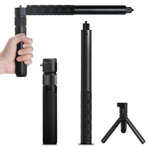 Foldable Tripod Extension Monpod Rod for Insta 360 One X 2/Insta360 One X/ONE