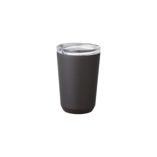 KINTO TO GO TUMBLER 360ml Black 20276 from JAPAN