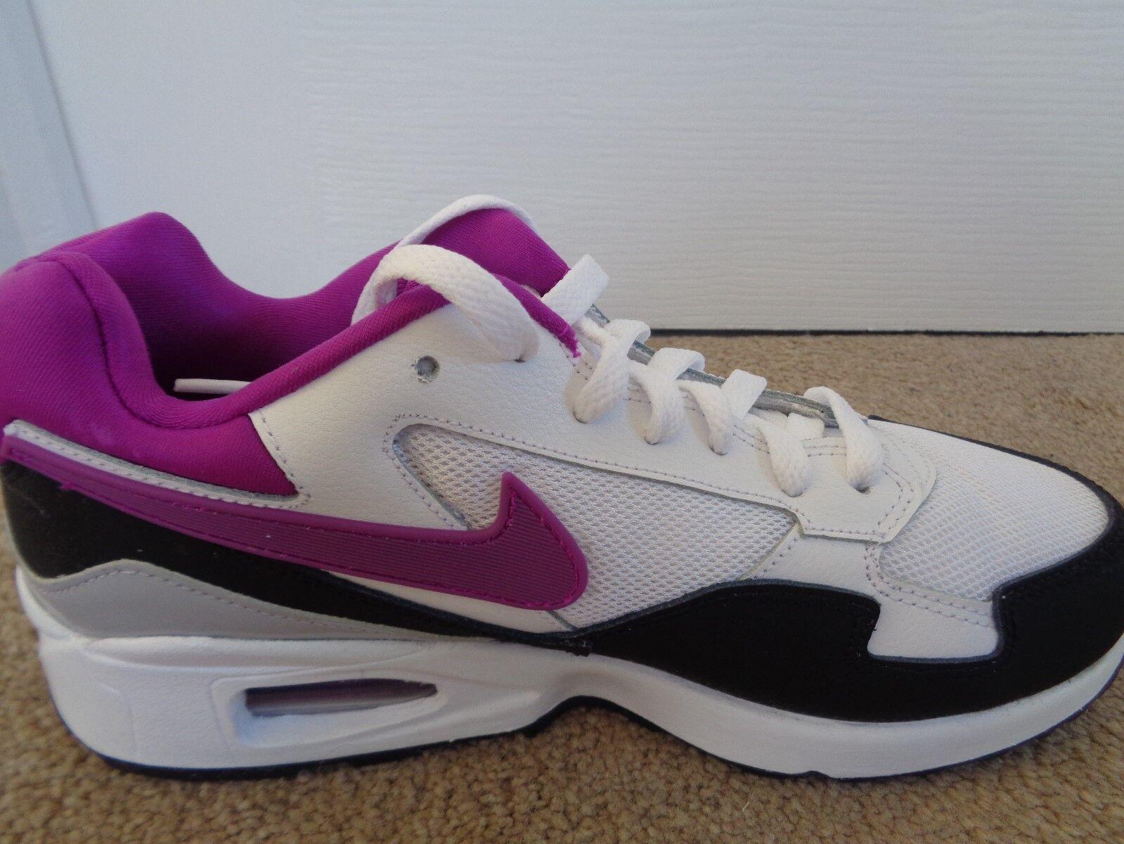Nike trainers Air max ST womens trainers Nike shoes 705003 104 uk 4.5 eu 38 us 6 NEW+BOX 6f286d