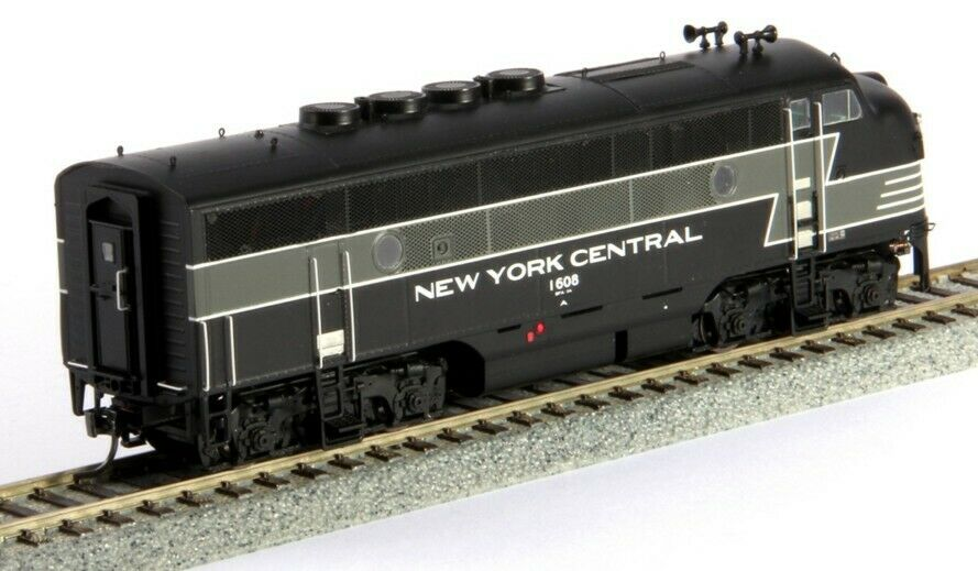 Diesel US  InterMountain F3A de la compañia NYC  1608