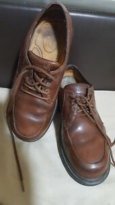 5 Vanntett 5 Uk Timberland Herresko 9 Leather Eu 43 Brown størrelse vqd0qF