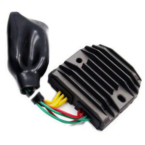 Honda-CBR900RR-CBR954-01-03-CBR600RR-03-06-Motor-Voltage-Regulator-Rectifier