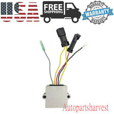 For MERCURY Outboard 30-60 HP 5 Wire Voltage Regulator Assy 893640T01 18-5732
