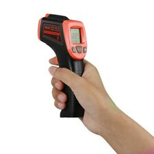 Ir Infrared Thermometer Non Contact Digital Laser Infrared Temperature Gun Us