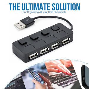 AM-KF-ITS-Universal-4-USB-2-0-Ports-Individual-Switch-Charging-Cable-Hub-Spli