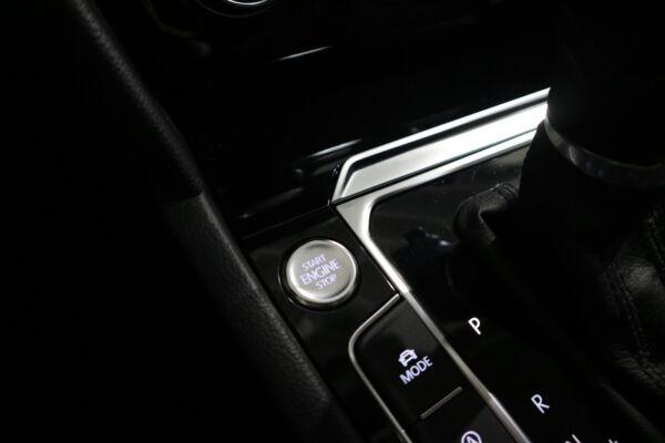 VW Passat 2,0 TDi 150 Highline Variant DSG billede 11