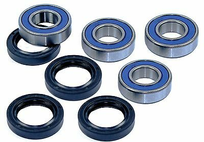 Suzuki LT-230E Quadrunner ATV Rear Wheel Bearings 87-93