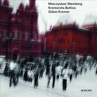 Mieczyslaw Weinberg (CD, Jan-2014, 2 Discs, ECM)
