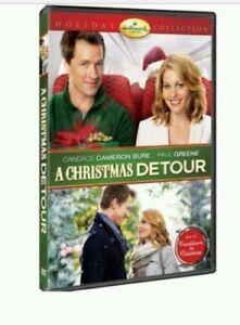 A-Christmas-Detour-New-DVD-Widescreen