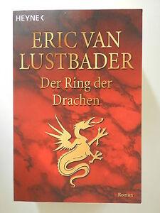 Eric-van-Lustbader-Der-Ring-der-Drachen-Heyne-Verlag