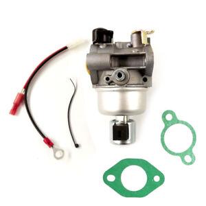 Details about Carburetor For John Deere LT160 Tractor Kohler CV460S Engine  w/ Fuel Filter Carb