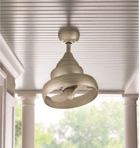 Small Oscillating Patio Ceiling Fan