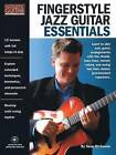 Fingerstyle Jazz Guitar Essentials by Sean McGowan (Paperback / softback, 2013)