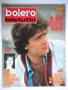 Bolero-1417-Remigi-Gagliardi-Ranieri-Colizzi-Quattrini-Gassman-Nazzaro-Drupi