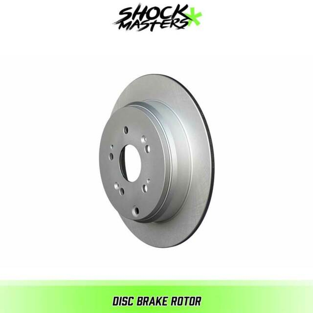 Rear Disc Brake Rotor For 2007-2018 Acura RDX