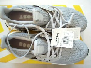 ADIDAS-ULTRA-BOOST-4-0-GREY-TWO-amp-CORE-BLACK-SIZE-US-8