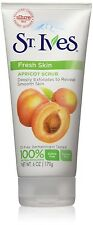 St Ives Scrub, Fresh Skin Apricot 6 oz, New