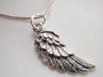 Bird in Freedom Flight Pendant 925 Sterling Silver Corona Sun Jewelry