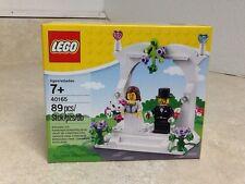 Lego Creator Wedding Cake Topper 40165