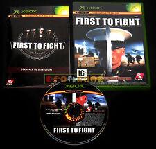 CLOSE COMBAT FIRST TO FIGHT Xbox Versione Italiana ○○○○○ COMPLETO