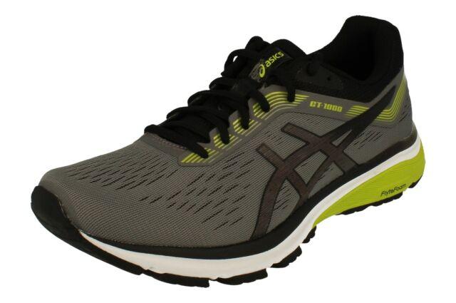 Asics GT-1000 7 Men/'s 1011A042.021 Carbon//Black Running Shoes