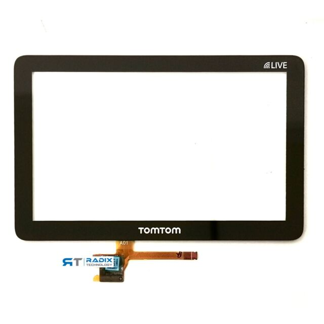 NEW FOR Tomtom Tom Tom XL N14644 Touch Screen Digitizer tool f88 USA SHIP