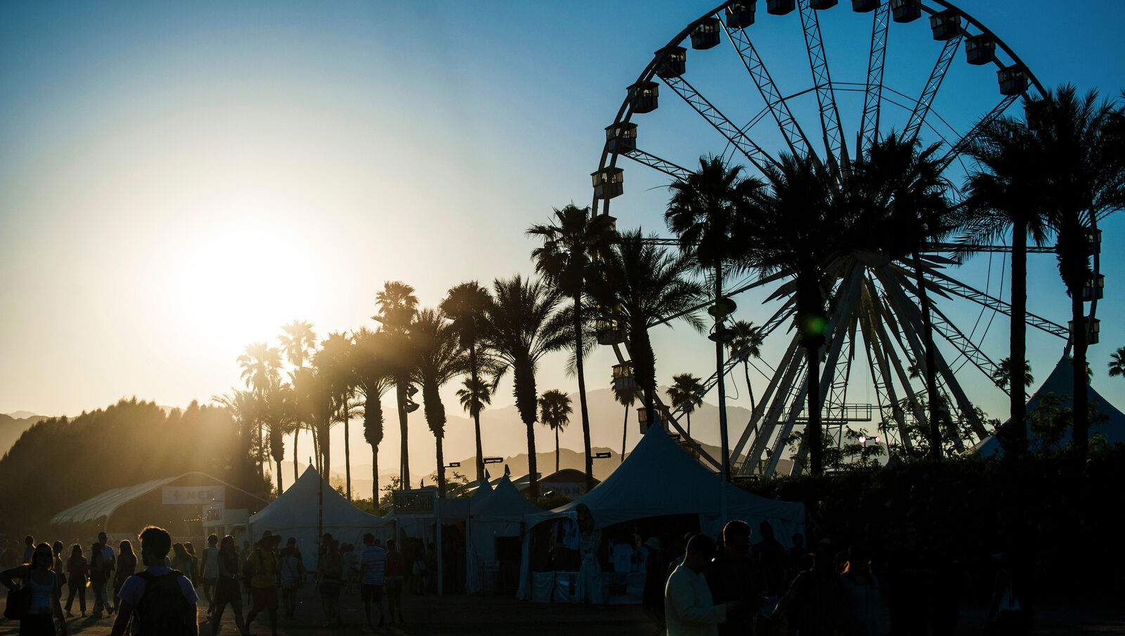 Coachella Music Festival Weekend 2 with Childish Gambino, Tame Impala, Ariana Grande, Kanye West and more Tickets (Apr 19-21)