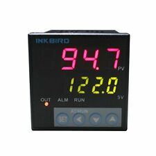 Inkbird Itc 106vh Pid Temperature Thermostat Controllers Fahrenheit And Centi