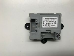2007 Ford Mondeo mk4 XF rear back door control module driver or passenger