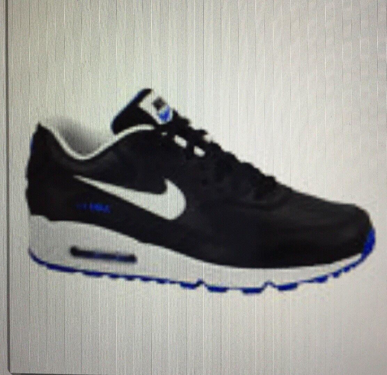 Nike air max 90 uomini di colore blu