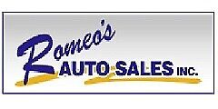 Romeo's Auto Sales Inc