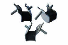 Engine Isolator / Rubber Motor Mount (x4) fits Pressure Washer / Generator Small