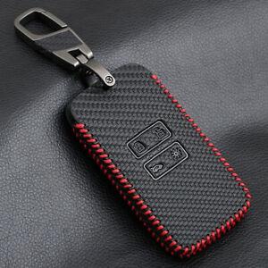 Car Key Cover Case Holder For Renault Captur Clio Megane Koleos