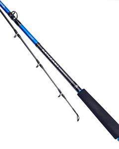 Daiwa Super Kenzaki Boat 7ft 20-30lb