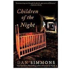 Children of the Night: A Vampire Novel