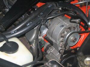 68 69 70 71 camaro impala alternator inspection stamp  68 69 70 71 camaro impala alternator inspection stamp
