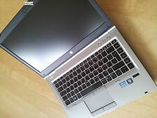 HP 8470P EliteBook#Intel Core i5-3320M 2.5GHz# 8GB Ram# 256 GB SSD #Win 7 Pro