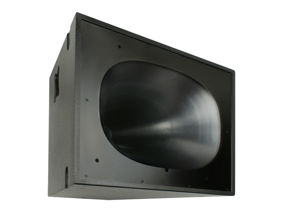 Tannoy VQ 64MH 2 Way Dual Concentric Mid-High Loudspeaker 350Hz - 27kHz