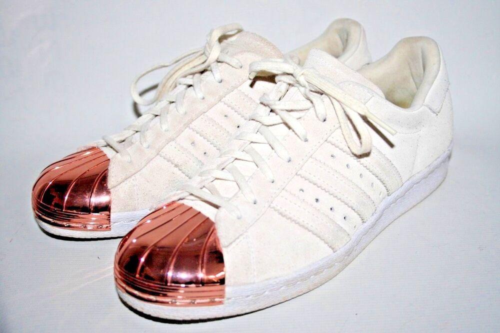 Chaussures Femme Originals Adidas Baskets Limited Beige Steel Toe qC6COBw