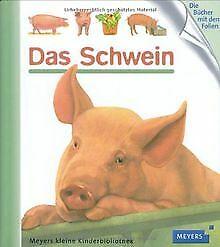 Das Schwein | Buch | Zustand gut