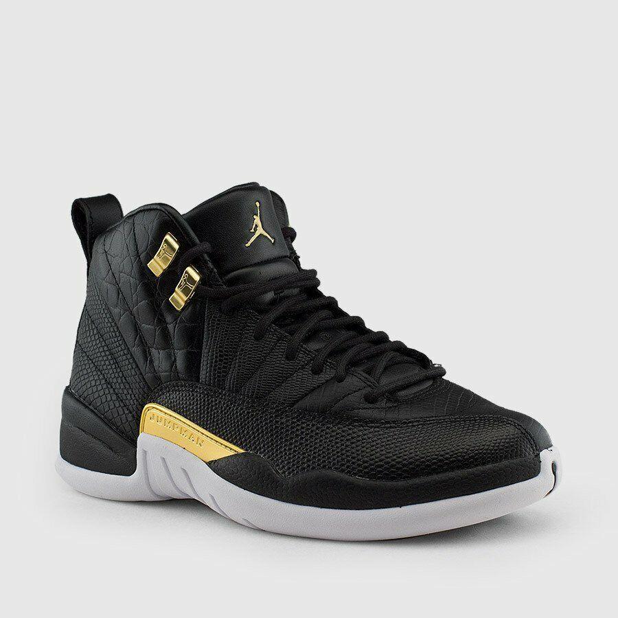 Nike Air Jordan Retro 12 Reptile
