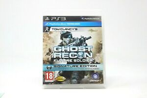 GHOST-RECON-FUTURE-SOLDIER-SONY-PLAY-STATION-3-PS3-INV-4265