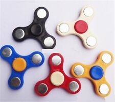 Lot de 3 Fidget Hand Spinner  -  JOUET ANTI-STRESS ADULTE ENFANT