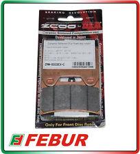 Pastiglie Freno DID Zcoo B002 EX C Moto Guzzi 1100 California/ EV 01-06