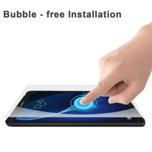 Tempered Glass Screen Protector Film for Samsung Galaxy Tab A 10.1 SM-T580