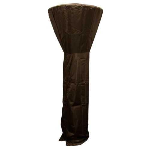 Heavy Duty Waterproof Garden Patio Heater Cover Outside Furniture Protector